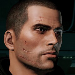 Next Mass Effect Will Have Nothing To Do With Shepard?
