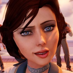 Maybe 'Bioshock Infinite' Wasn't All That