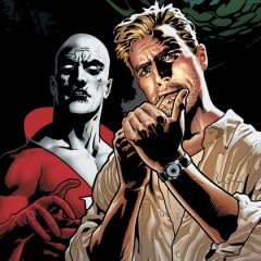 Guillermo del Toro Says Justice League Dark Movie Still Active