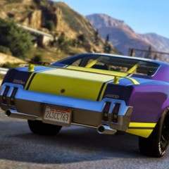 GTA 5 Online: The Best Car in Each Category