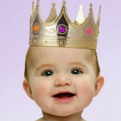 11 Incredibly Narcissistic Baby Names