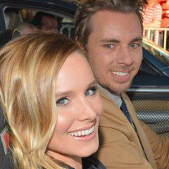 Dax Shepard & Kristen Bell's Surprise Wedding