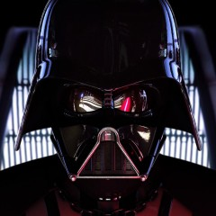 Expect Darth Vadar Themed TV Specials