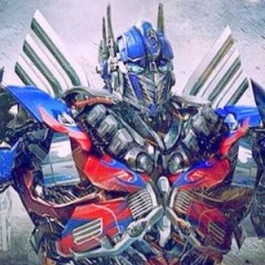 Optimus Prime's New Look in Transformers: Age of Extinction