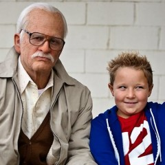 New Red Band Trailer For Bad Grandpa