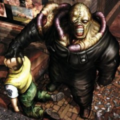 5 Of The Most Horrifying Game Characters Ever