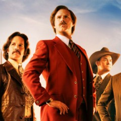 A 2nd Version of 'Anchorman 2' to be Released in Theaters?