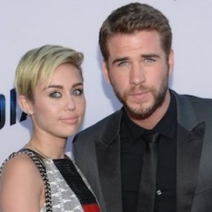 8 Photos Of Liam Hemsworth Looking Miserable With Miley