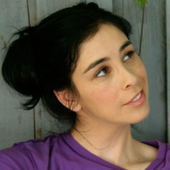 Sarah Silverman's Rejected NBC Pilot