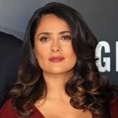 Check Out Salma Hayek Before She Was Famous