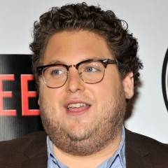 Jonah Hill Loses a Ton of Weight For His New Role