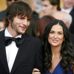 Demi Moore & Ashton Kutcher's Divorce Finalized