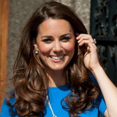 Kate Middleton Reveals Something That May Surprise You