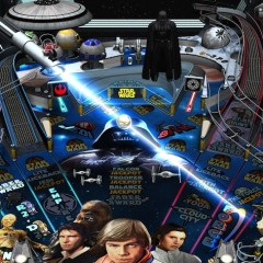 Star Wars Pinball 2 Update