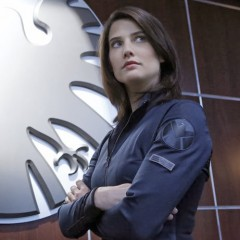 Cobie Smulders Talks 'Captain America: The Winter Soldier'