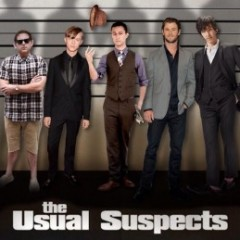 If The 'Usual Suspects' Was Made Today
