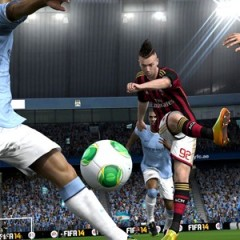 5 Ways FIFA 14 Is A Must-Own Title On PlayStation 4