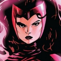 Scarlet Witch's Powers Teased In 'Avengers: Age of Ultron'