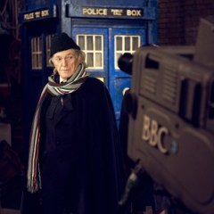 Celebrate 'Dr. Who' Inception With An Adventure In Space & Time