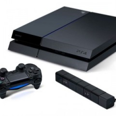 Sony Breaks Sales Records with PlayStation 4