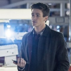 First Look At The Flash On 'Arrow'