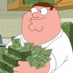 Check Out How Much The 'Family Guy' Cast Gets Paid