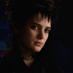Is Winona Ryder Coming Back For 'Beetlejuice'?