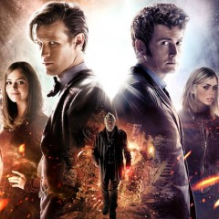 Things to Know About 'The Day of the Doctor'