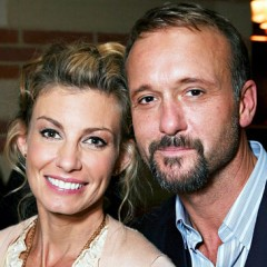 Faith Hill & Tim McGraw Set Divorce Rumors Straight