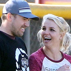 Britney Spears Opens Up About Her New BF