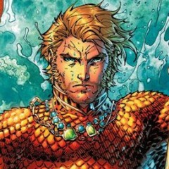 DC/WB Wants You To Care About Aquaman