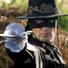 6 Hispanic Actors That Could Play 'Zorro' For The Reboot