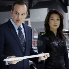 'Agents of SHIELD' Upsets Religious Group
