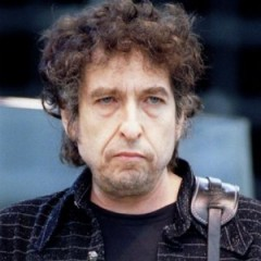 Bob Dylan Charged With Hate Crime