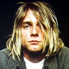Who Should Play Nirvana in a Movie?
