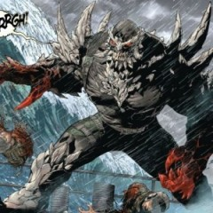 Will Doomsday Be In 'Batman vs. Superman'?