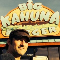 Big Kahuna Burger Returns In 'From Dusk Till Dawn: The Series'