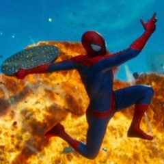 All the Secrets Hidden in the 'Amazing Spider-Man 2' Trailer