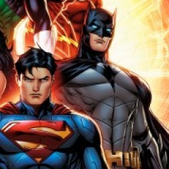 Is 'Batman Vs Superman' Secretly A 'Justice League' Movie?