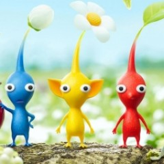 Pikmin 3 DLC Features Beaches, Caves, & More