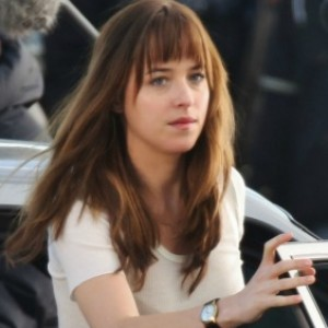 First '50 Shades of Grey'€™ Set Photos Revealed