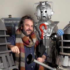 Peter Jackson In Talks To Direct 'Doctor Who' Episode