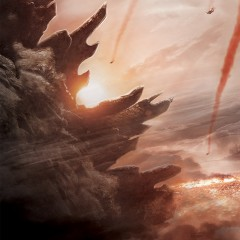 First 'Godzilla' Trailer Stomps In