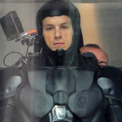 Joel Kinnaman Says 'RoboCop' is Not a Remake