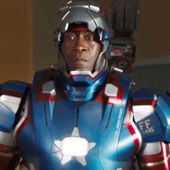Rhodey is Joining The Avengers