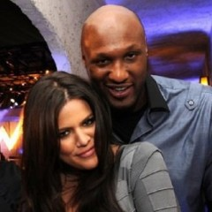 Lamar Odom Blames Khloe For Marriage Problems