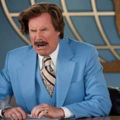 5 Things I Liked & Didn't About 'Anchorman 2'