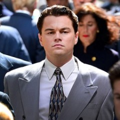 Scorsese Back To His Best With 'The Wolf Of Wall Street'