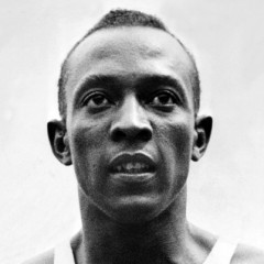 Disney Developing Film About Jesse Owens