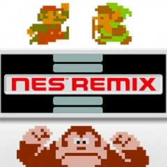 Nintendo Releases 'NES Remix' On Wii U
